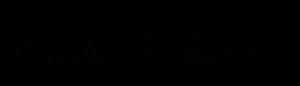 Randal Drew Signature